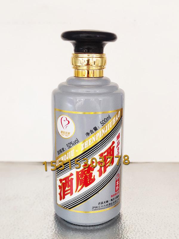 新款彩瓶-015